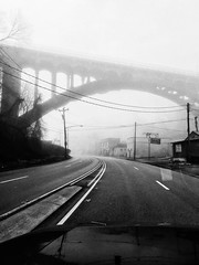 Larimar Avenue Bridge (Don Henderson) Tags: larimaravenuebridge washingtonblvd pittsburgh alleghenycounty pennsylvania concretearchedbridge