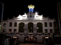 Wiesn 2017: Hofbräu Festzelt (mux68-uh) Tags: oktoberfest 2017 wiesn münchen munich theresienwiese festwiese hofbräu festzelt tent bierzelt bier beer