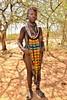 Banna Woman (Rod Waddington) Tags: africa african afrique afrika äthiopien ethiopia ethiopian ethnic etiopia ethnicity ethiopie etiopian omovalley omo outdoor omoriver banna tribe traditional tribal woman culture cultural beads landscape