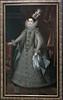 BARTOLOME GONZALEZ - LA PRINCESA ISABEL DE BORBON (mflinera) Tags: bartolome gonzalez la princesa isabel de borbon pintura arte museo bellas artes asturias oviedo