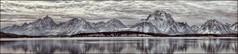Jackson Hole, Wyoming /Grand Teton National Park Jackson Lake November 2017 (PNWIslandguy) Tags: mountains wyoming tetons jackson jacksonhole jacksonlake wyomingmountains