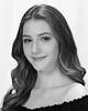 Olivia (Margot) (R.A. Killmer) Tags: face headshot blackandwhite smile musical legally blonde singer actor