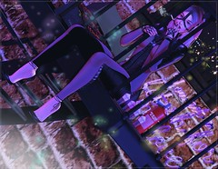 POST ★☆ 1K171★☆ (♕ Xaveco Mania - Jhess Yoshida ♕) Tags: catwa pumec elise since1975 fabiahair kennyrolands ncore belleposes krescendo secondlifephotography secondlifeblog secondlife fetishfair sexy girl