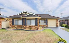 9 Chopin Crescent, Claremont Meadows NSW
