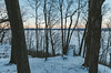 Lake Pepin Viewpoint - Frontenac State Park (Tony Webster) Tags: february frontenacstatepark lakepepin minnesota mississippiriver bluehour lake river snow sunset winter frontenac unitedstates us