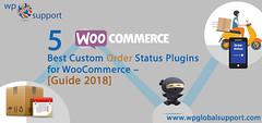 5 Best Custom Order Status Plugins for WooCommerce (shahrukhboby) Tags: custom order status plugins
