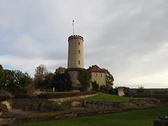 An der Sparrenburg (michaelausdetmold) Tags: bielefeld deutschland nrw ostwestfalen westfalen stadt sparrenburg burg