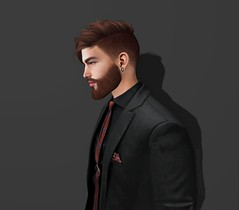 Being Formal (AW02) Tags: sl secondlife photography stealthic hysteria