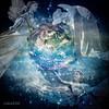 ThreeAngelsRedux (clabudak) Tags: flickr angels earth three