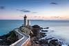 Le phare du Minou (Anne-Françoise LAURANS) Tags: bretagne finistère phare mer du minou côte paysage landscape sea lighthouse