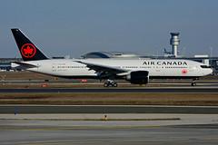 C-FIUJ (Air Canada) (Steelhead 2010) Tags: aircanada boeing b777 b777200lr yyz creg cfiuj