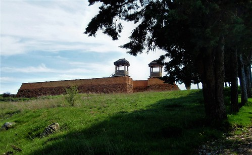 Garray - Yacimiento de Numancia (Soria) 070 (1)