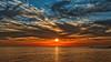 Land's End (Jörg Bergmann) Tags: 20mmf17 islascanarias lagomera landsend puestadesol vallegranrey atardecer canarias clouds españa gm1 gomera lumix sky spain sun sunset vacation