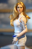 new bling (photos4dreams) Tags: toy 16 doll celebrity photos4dreams p4d photos4dreamz amanda phicen puppe seamless blonde blond female spielzeug tabletopphotography canoneos5dmark3 canoneos5dmarkiii diorama tabletop photography sixthscale