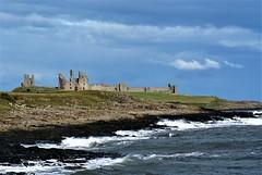 dunstanburgh castle (Mr Ian Lamb 2) Tags: dunstanburghcastle coast northumberland historic building architecture