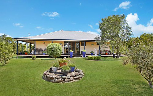 3964 Clarence Town Road, Brookfield Via, Dungog NSW