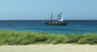 Jolly Pirates Cruise