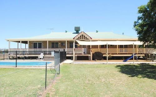 Moree NSW
