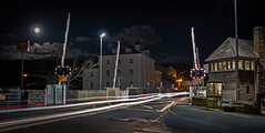CPS Themed Competition 2017/18 (Chris Wood 1954) Tags: longexposure slowshutter