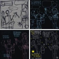 ilustración digital. parte 1/6 instagram:andresfp9 #pinterest #pinterestart #art #arte #arty #illustration #ilustracion #drawing #sketch #dibujo #book #literatura #frases #poesia #lectura #escritura #yoga #namaste #yogi #yogalove (Andres Felipe Perez Velasco) Tags: flickr art arte illustration ilustracion drawing sketch dibujo book literatura frases poesia lectura escritura yoga namaste yogi yogini yogalove arty ser
