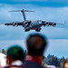 C-17 Returning From #JBLMAWE 2016
