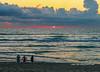 Beachcomber Sunrise (tclaud2002) Tags: sun sunrise beachcomber clouds cloudy water oceanatlanticocean seascape nature mothernature beach hutchinsonisland stuart florida usa