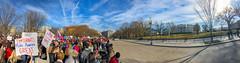 2018.01.20 #WomensMarchDC #WomensMarch2018 Washington, DC USA 2557
