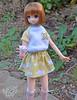8 (Welt Der Puppen) Tags: dd dollfie dream dynamite dddy blythe blythes azone doll dolls collector anime leone akame ga kill pure neemo