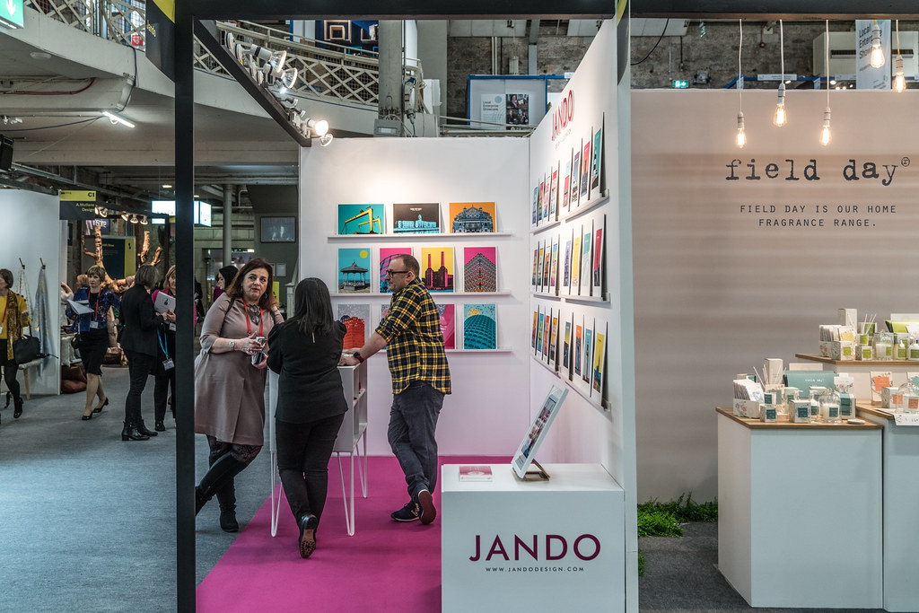 SHOWCASE IRELAND AT THE RDS IN DUBLIN [Sunday Jan. 21 to Wednesday Jan. 24]-135994