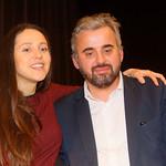 La France insoumise meeting, Belfort, 24 Jan 2018 thumbnail