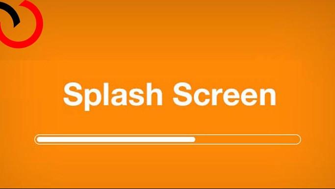 Tạo Splash Screen trong Android chuẩn mực nhất