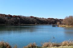 Loon Lake (debstromquist) Tags: silverspringsstatefishandwildlifearea stateparks parks plano il illinois thanksgivingweekend latefall lateautumn