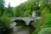 Ballindalloch Bridge (rich_brame) Tags: nolsalumni scotland speyside riveravon spey bridge castle ballindalloch