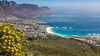 View from Lion´s Head (hjuengst) Tags: capetown southafrica campsbay lion´shead atlanticocean beach viewpoint