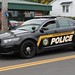 Warren Township Police Ford Police Interceptor