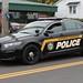 Warren Township Police Ford Police Interceptor