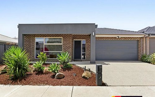28 Bambra Way, Wollert VIC 3750