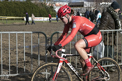 Cyclocross Hoogstraten 2018 077 (hans905) Tags: canoneos7d tamronsp2470mmf28divcusd cyclocross cross cx mud veldrijden veldrit cycling cyclist womenscycling modder