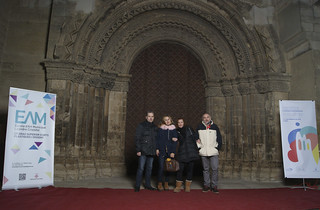 XIII ENCUENTRO RECE: Photocall