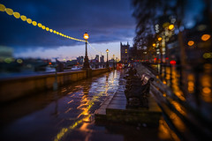 Please excuse me, I never meant to break your heart (Jim Nix / Nomadic Pursuits) Tags: england europe jimnix lensbaby lightroom london nomadicpursuits riverthames sony sonya7ii uk unitedkingdom bluehour rainy stormy travel
