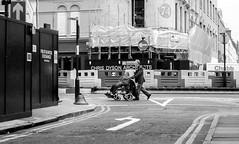 London City Streets (lambolens) Tags: london blackandwhite street photography people city candid nikon d7000 lambolens