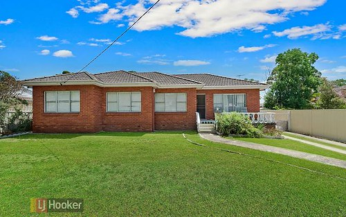 2 Ballandella Road, Toongabbie NSW