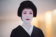 L'Orientation extrême de la Femme (Stéphane.) Tags: orient extrêmeorient japon femme geisha tokyo japan tradition traditionnal traditionnel