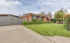 46 Melaleuca Drive, Metford NSW