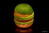 Macro monday - Citrus (Magda Banach) Tags: canon canon80d sigma150mmf28apomacrodghsm blackbackground colors green lime macro macromondays mandarin slices tangerine