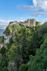 Erice Oct 23 2017 68 (PRS Images) Tags: italy sicily erice castle trees cliff landscape