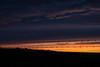 Barbed Dawn (Shastajak) Tags: fencefriday fence barbedwire sunrise justbeforesunrise earlymorning daybreak sky