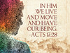 Acts 17:28 (joshtinpowers) Tags: acts bible scripture