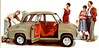 Goggomobil (late 1950s/early 1960s) (andreboeni) Tags: classic car automobile cars automobiles voitures autos automobili classique voiture rétro retro auto oldtimer klassik classica classico publicity advert advertising advertisement glas goggomobil microcar voiturette ts250 ts300 ts400