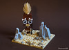 hunter's life is not easy (black.zack00) Tags: lego moc brick hunter life toys funny character